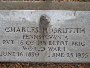 Charles M. Griffith